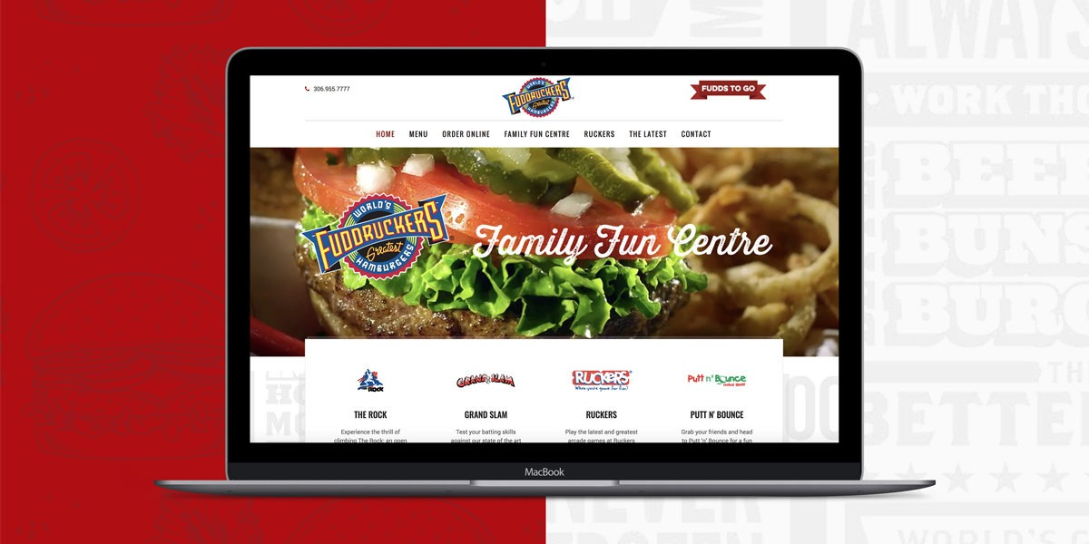 Saskatoon's Best Restaurant Launches New Site